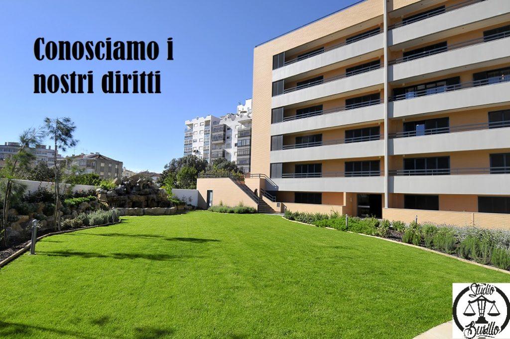 Appartamento Studio Busillo